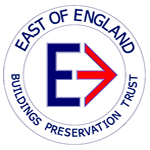 East of England Buildings Preservation Trust logo